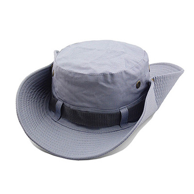 Shapeable Cotton Ripstop Fishing Hat