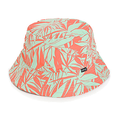 Small Cute Tropical Bucket Hat